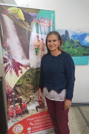 Nuria Gutierrez Diaz